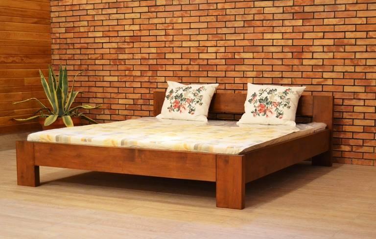 Moderné manželské  postele