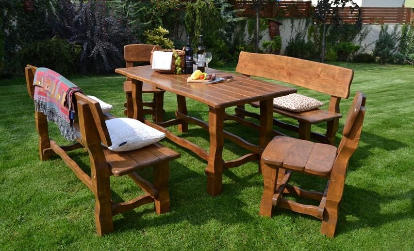 e22b0c66c0d2 Vďaka širokému sortimentu si môžete záhradný nábytok kupovať v súpravách