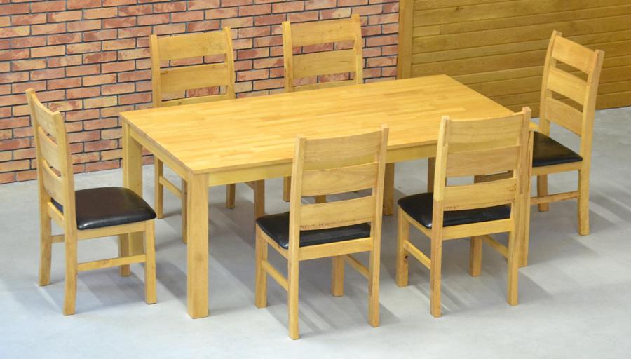 Stôl pre 6 osôb