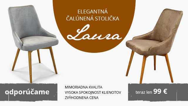 Stolička Laura