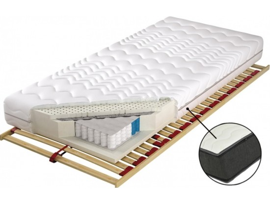 Matrac do postele 180 x 200