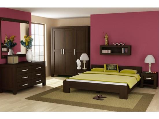 Moderná posteľ L 6 - (80 x 200 , 90 x 200) - Možnosť výberu farby