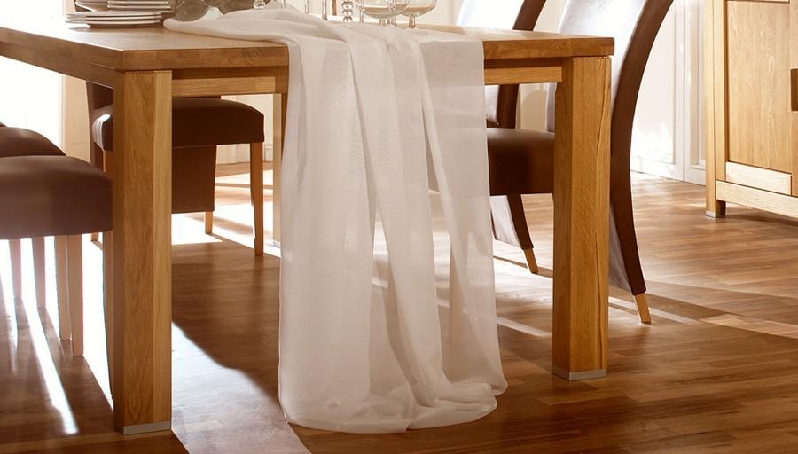 Dubové stoly Mirek