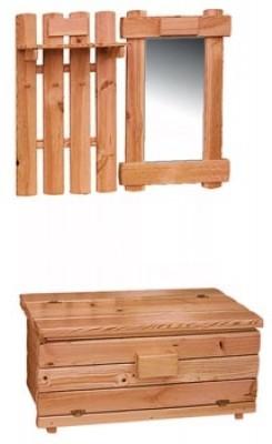 8489426d1600 Borovicový nábytok