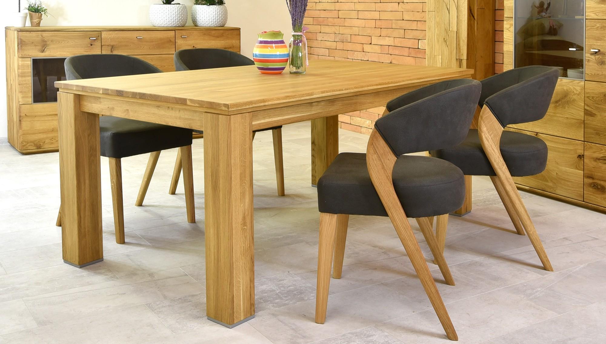 7a92dce69a99 Moderný jedálenský stôl a stoličky (škandinávsky dizajn)