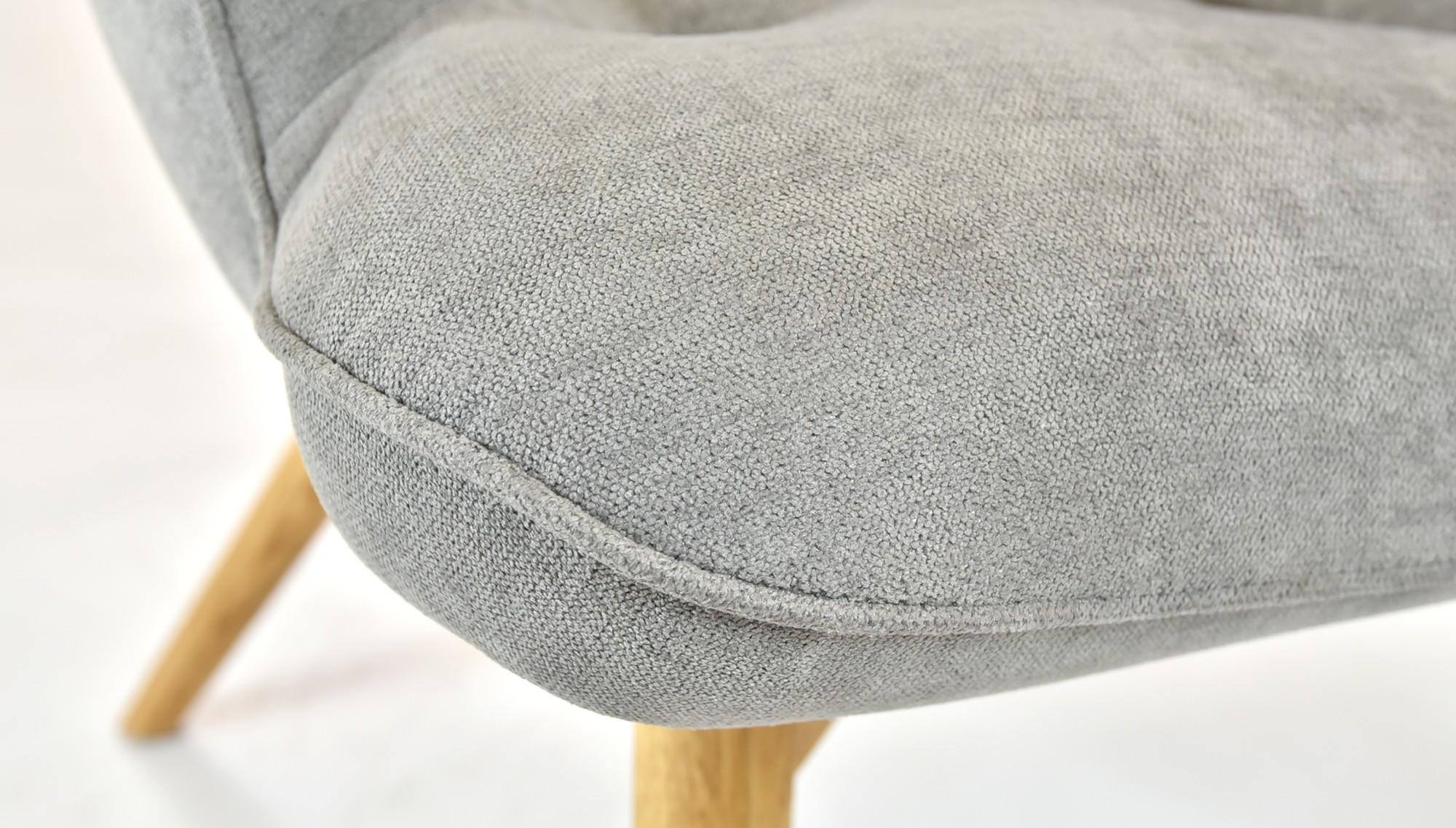 Moderné pohodlné  kreslo