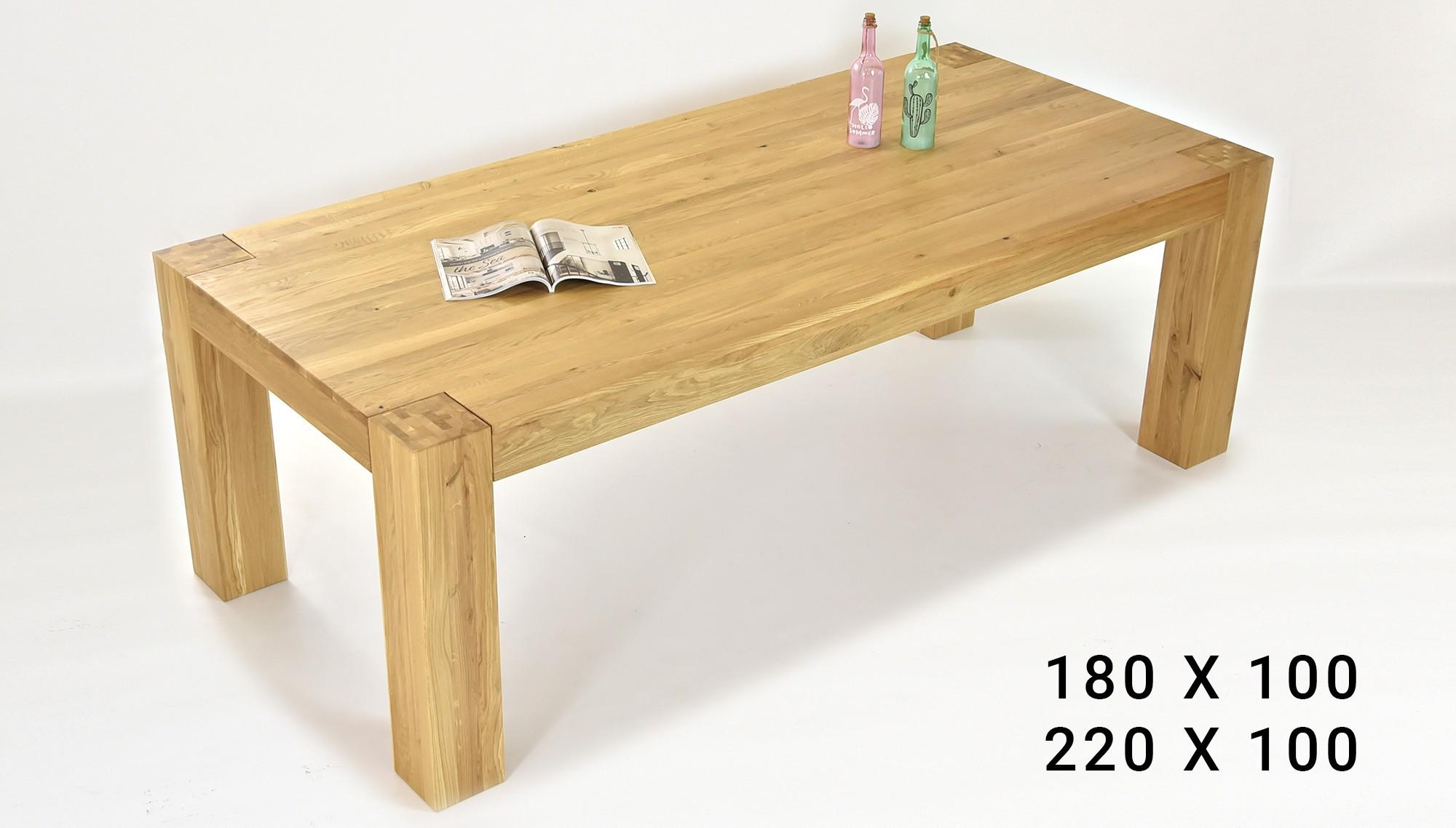Stôl do jedálne