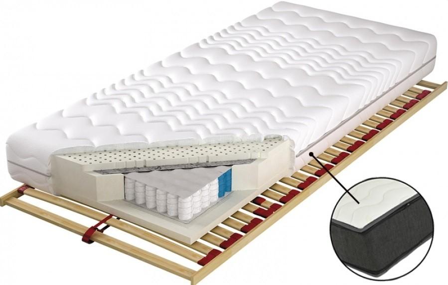 Matrac do postele 140 x 200