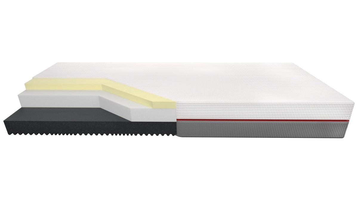 Kvalitný zdravotný matrac 160 x 200