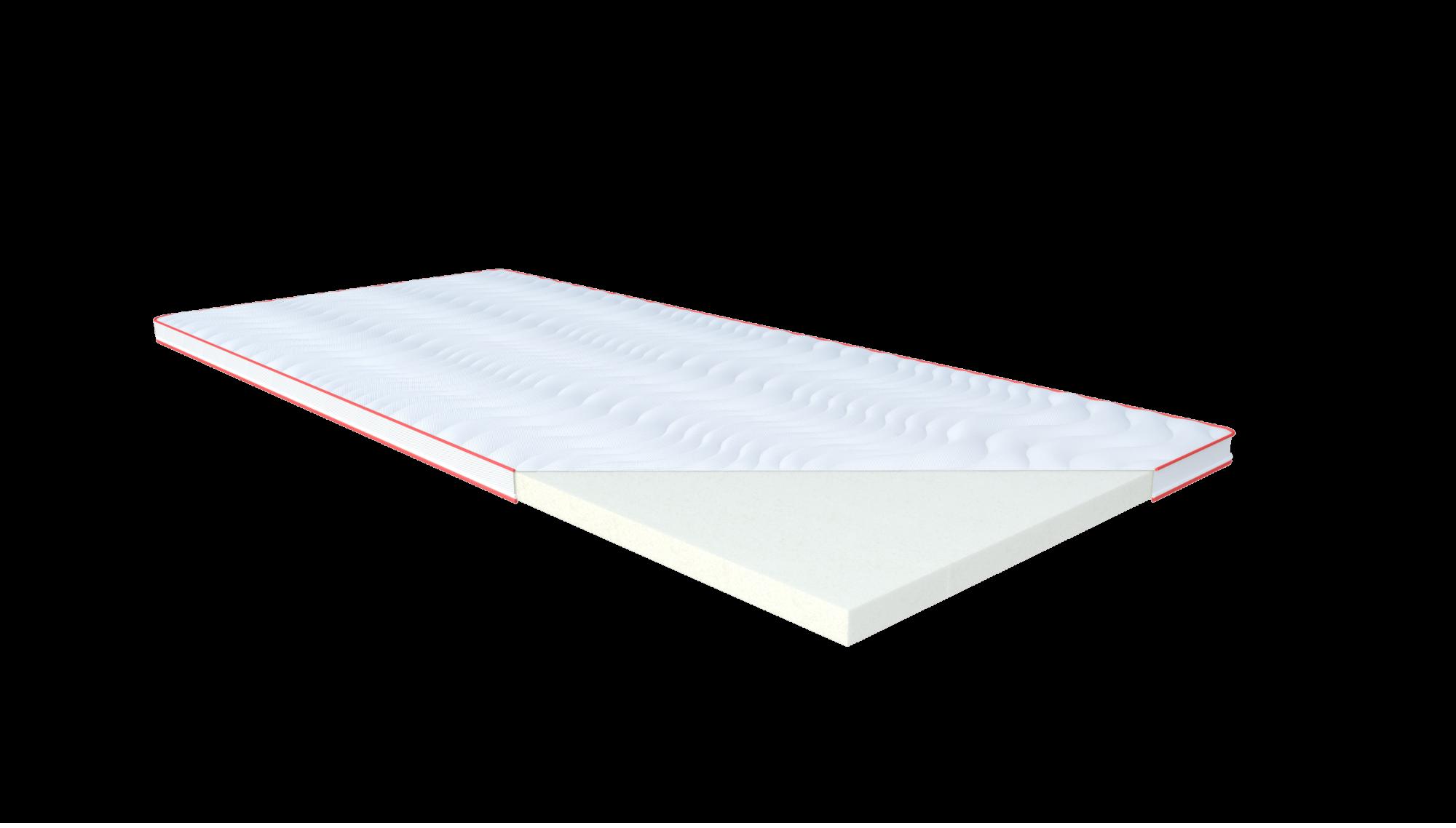 topper na matrac 180 x 200