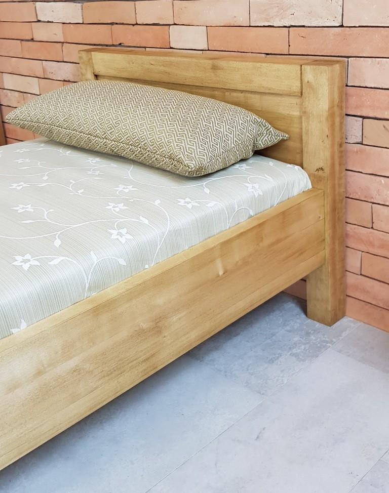 4738d5997ca1 Možnosť dokúpenia nočného stolíka . pevné postele z dreva mirek