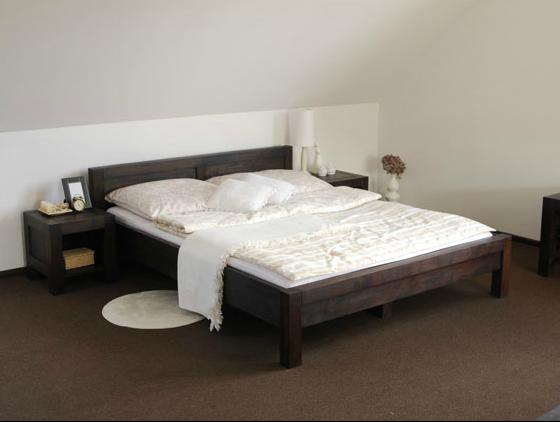 Manželská postel