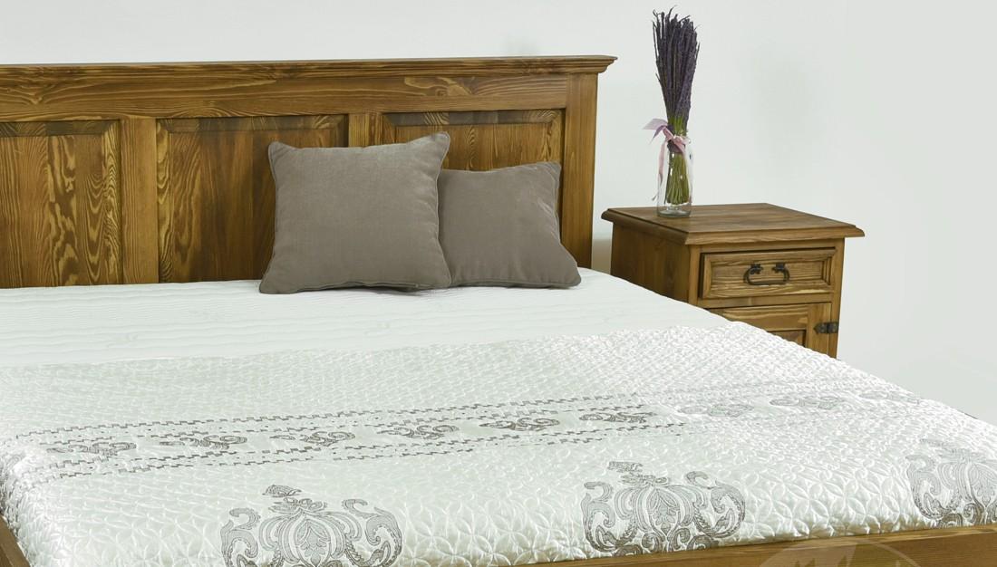 Vidiecká posteľ 180 x 200