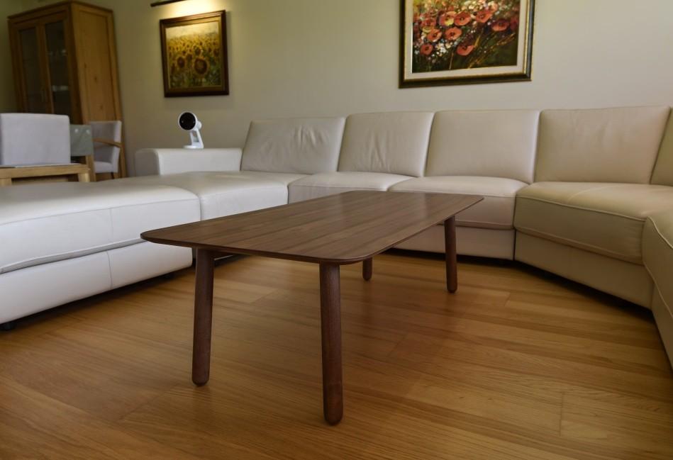 konfereční stol orech