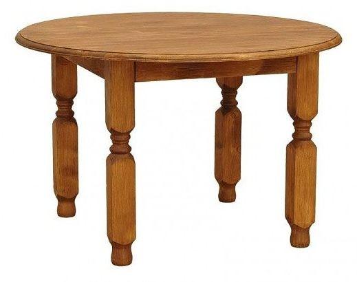 Jedálenský stôl masív