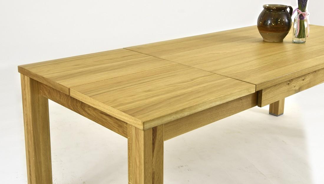 814186df40d20 ... Jedálenský stôl rozkladací dub ...