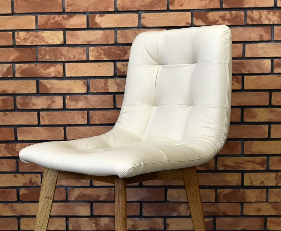 Dubové stoličky do jedálne