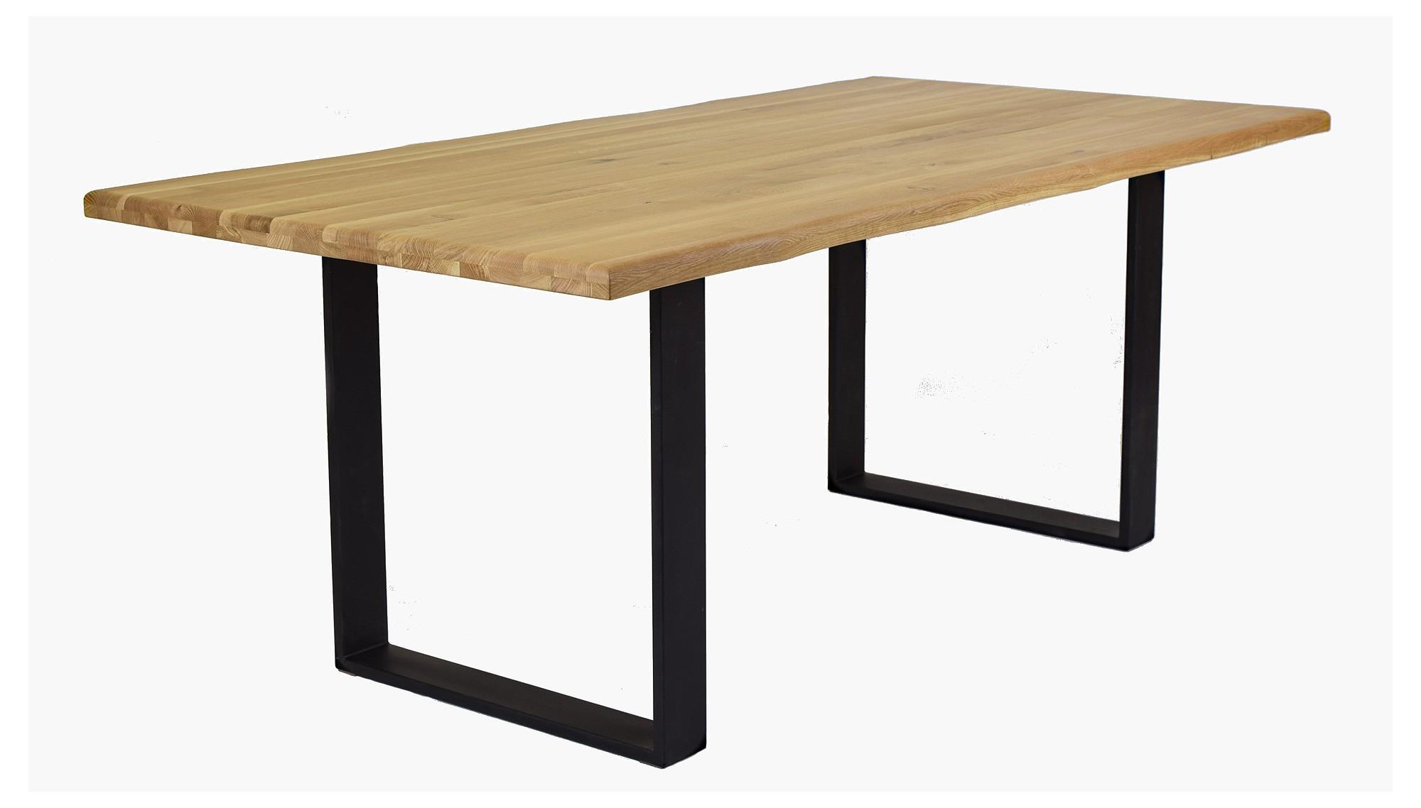 Jedálenský dubový stôl  c3f1efadb5e