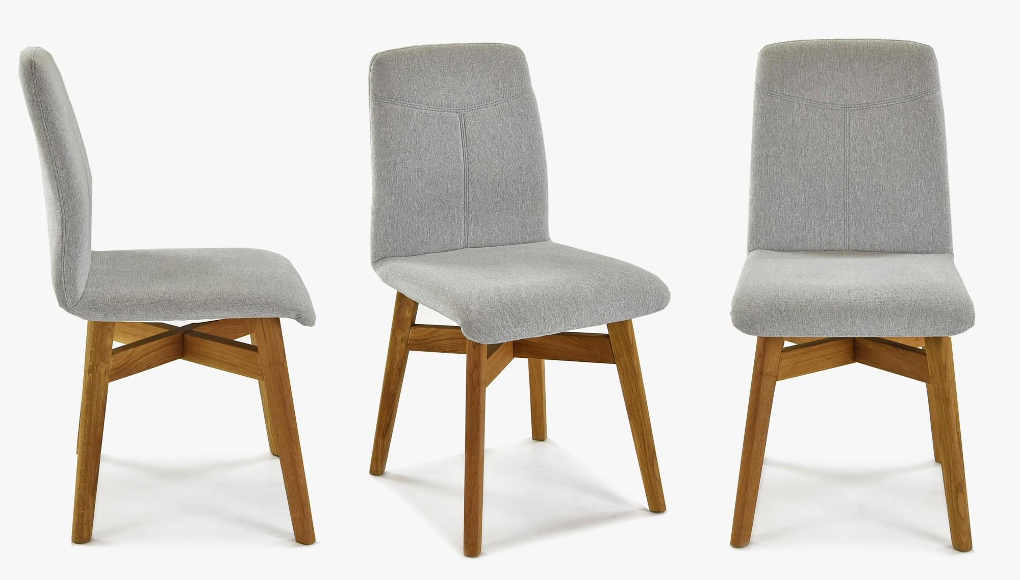 f99a31f093 Kvalitná a pevná stolička do jedálne látka ...