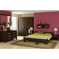 Manželská posteľ L 6