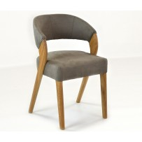 Dizajnová stolička, Almondo hera Tauper