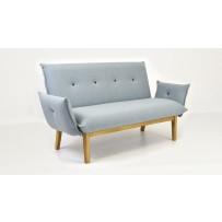 Dizajnová lavica do jedálne
