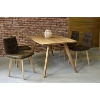 Jedálenský stôl do obývačky 140 x 90, 160 x 90 alebo  180 x 90 cm,