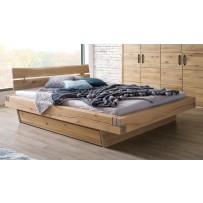 """Luxusná dubová posteľ """"novinka"""" barcelona"""