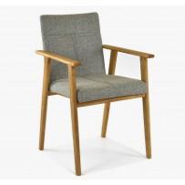 "Dizajnová retro stolička "" Alina Tauper "" geoelt nexus 9011"