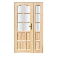 Dvojkridlové dvere