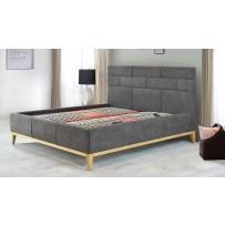 posteľ BOXSPRING s úložným priestorom