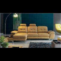 Luxusná kožená sedacia súprava MONA