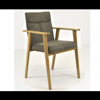 "Dizajnová retro stolička "" Alina Tauper """