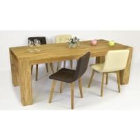 Jedálenský stôl 220 x 100 x 75 (pre 4,6 až 8 osôb)