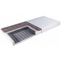 Obojstranný pružinovo-penovo-kokosový matrac (180 x 200 livorno + kokos)