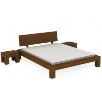 Luxusná posteľ Lugo 160 x 200