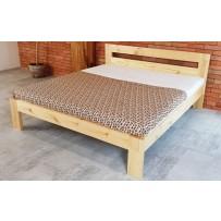 Manželská posteľ 160 x 200 modern