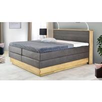 Manželská posteľ Boxspring 160 x 200