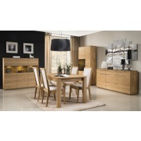 Moderný značkový jedálenský nábytok