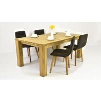Moderný jedálenský set ( Stôl 160 alebo 180 )