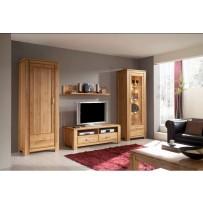 Luxusná obývacia stena