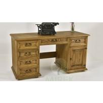 Počítačový stôl francúzsky vidiecky štýl