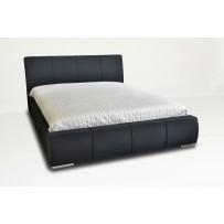 Manželské čalúnené postele (Paris 160 x 200)