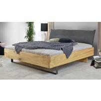 Manželská posteľ z dubu TOLEDO (160, 180) AKCIA