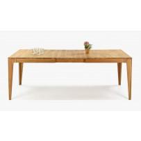 Dubový rozkladací stôl do jedálne až pre 10 osôb, Avignox