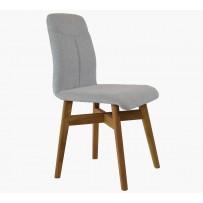 Pohodlné jedálenské stoličky MIREK