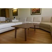 Konferenčný stolík 120 x 80 orech