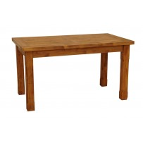 Jedálenský stôl z masívu B 120 x 80