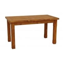 Jedálenský stôl z masívu B 140 x 80