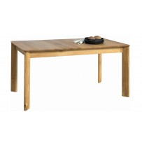 Dubový rozťahovací stôl do jedálne  ( 160 - 240 cm )
